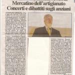 Campansi Aperto2011