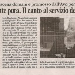 Canto Corriere 12ott11