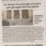 Commedia Campansi