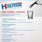 locandina corso aggiornamento 2013